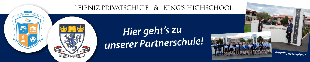 Leibniz Privatschule und Kings Highschool